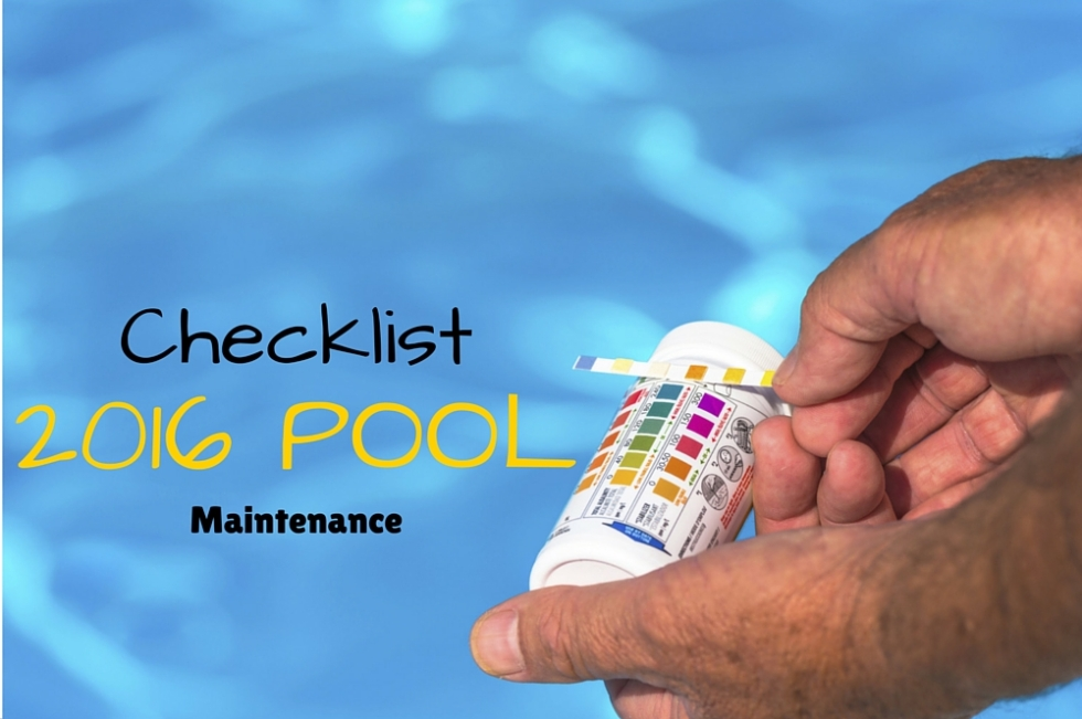 Best Pool Maintenance Services